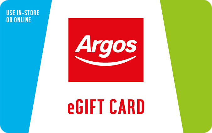 Argos gb card