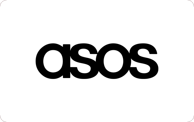 Asos gb card