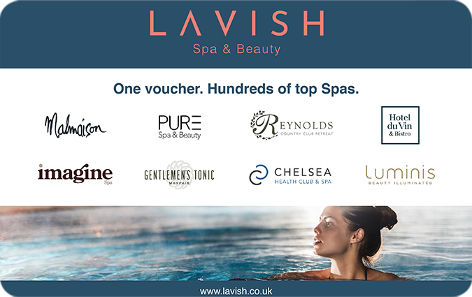 Lavish Spa & Beauty