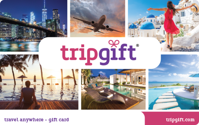 Tgift at card